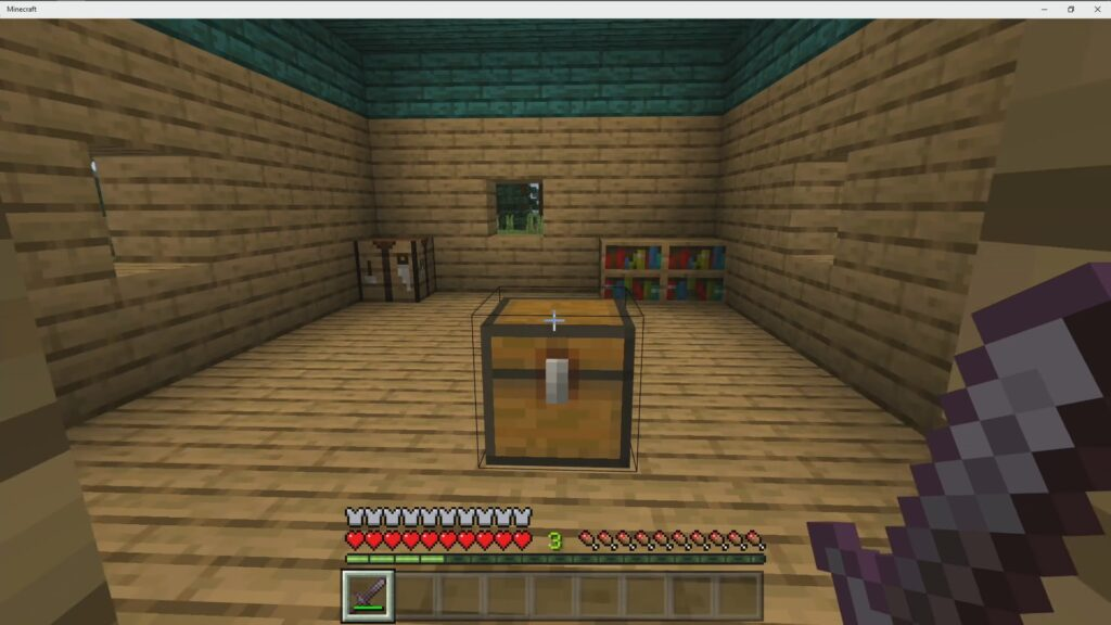 Clone Chest Minecraft Commands